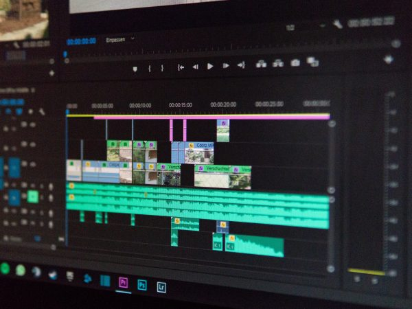 Video Editing Class